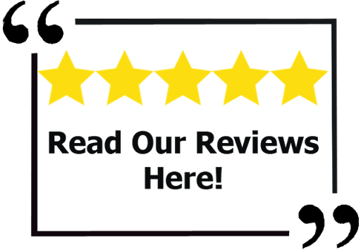 Read Our Reviews Here